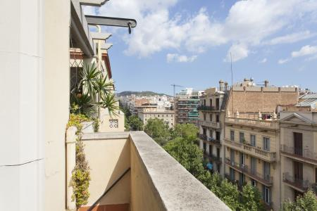 Apartment for sale in Barcelona Padilla - Gv De Les Corts Catalanes