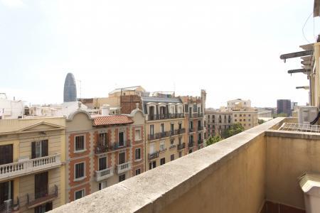 Piso en venta en Barcelona Padilla - Gv De Les Corts Catalanes