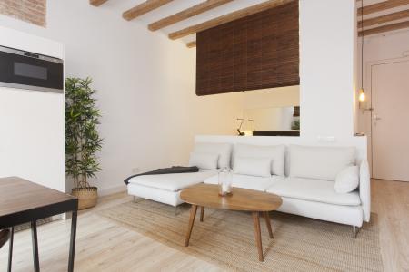 Aluguel loft executivo na Gràcia