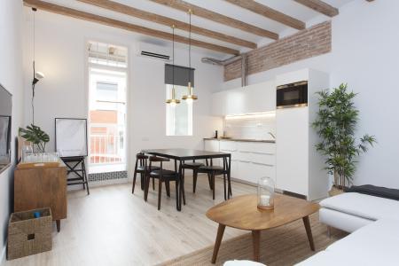 Esclusivo appartamento in via de la Libertat