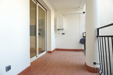 Piso en Alquiler en Barcelona Biscaia - Mallorca