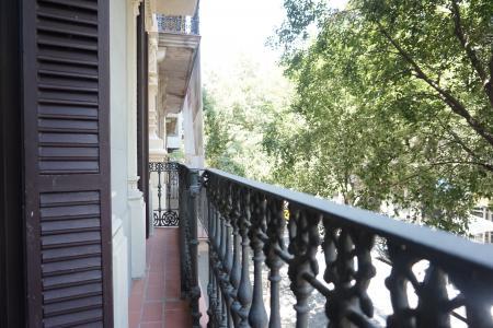Piso en Alquiler en Barcelona Muntaner - Gran Via Corts Catalanes