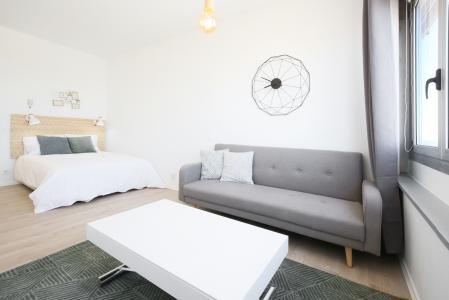 Studio for Rent in Madrid Princesa - Argüelles
