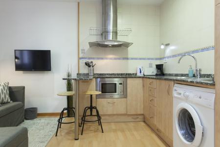 Appartamento arredato in affitto nella Barceloneta