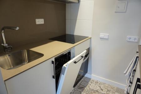 Appartamento in Affitto a Barcelona Passeig Manuel Girona - Capità Arenas