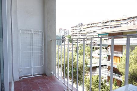 Apartment for Rent in Barcelona Passeig Manuel Girona - Capità Arenas
