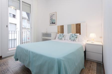 Spazioso appartamento in affitto in via Trafalgar
