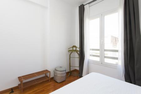 Appartamento in Affitto a Barcelona Gran Via - Sicilia