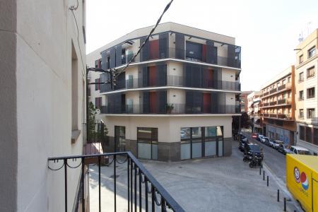 Appartement te huur in Barcelona Los Morabos - Plaza España (minimo 6 Meses)