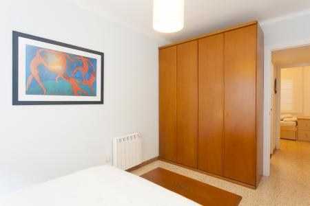 Apartment for Rent in Barcelona Guitard - Caballero (parking Optional)