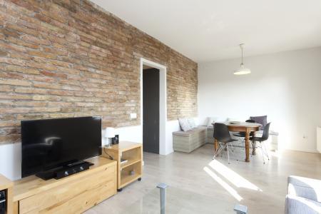 Apartamento por temporadas de até 12 meses