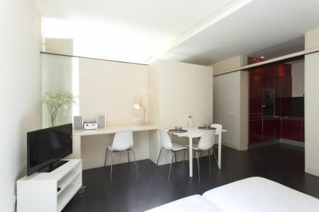 Appartement te huur in Barcelona Princesa - Sant Ignasi