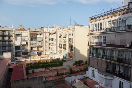 Apartment for Rent in Barcelona Girona - Aragó