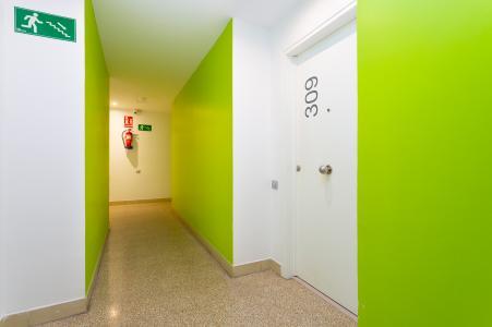 Appartamento in Affitto a Barcelona Passatge Valeri Serra-diputació (parking Optional)