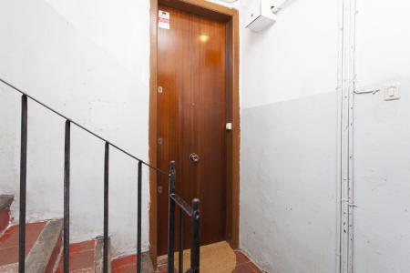 Flat to rent by the month in Barcelona