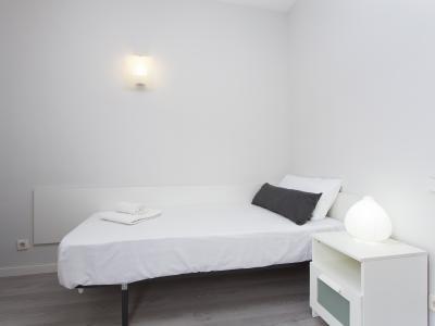 Квартира в Кратковременная аренда в Barcelona Gran Vía De Les Corts Catalanes - Minería