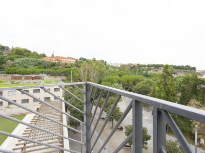 Pis en Lloguer turístic a Barcelona Gran Vía De Les Corts Catalanes - Minería