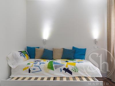 Appartement à louer à Madrid Castello - Serrano