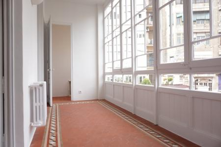 Apartment for Rent in Barcelona Bailèn - València