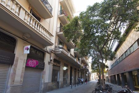 Appartamento in Affitto a Barcelona Perill - Torrent De L'olla