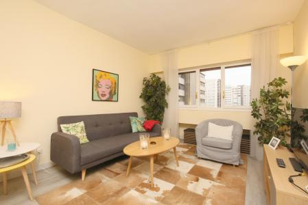 Apartment for Rent in Madrid Infanta Mercedes - Plaza Castilla (all Inclusive)