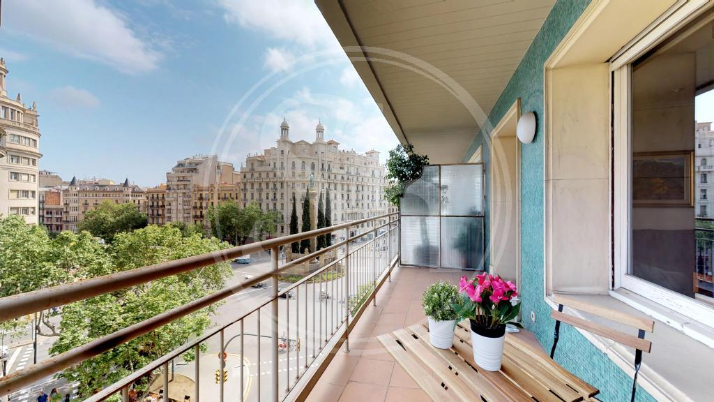 Apartment for sale in Barcelona Mallorca - Roger De Flor