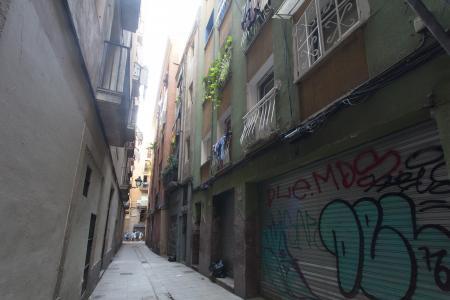 Piso en venta en Barcelona Obradors - Escudellers