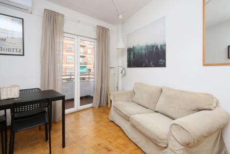 Apartment for Rent in Madrid Santa Engracia - García Paredes