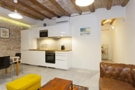 Apartment for sale in Barcelona Roig - Hospital