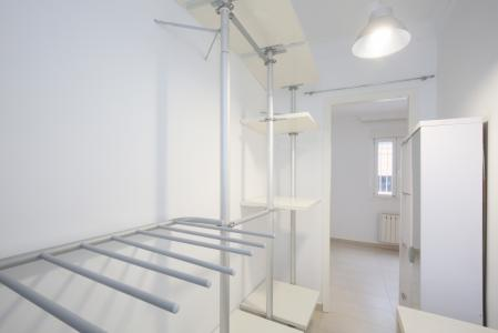Apartment for Rent in Madrid Padilla - Barrio De Salamanca