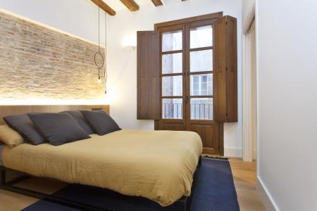 Appartamento esclusivo in affitto nel Gotico