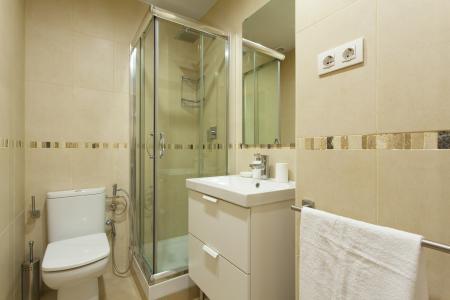 Apartamento para alugar por temporadas na Gràcia