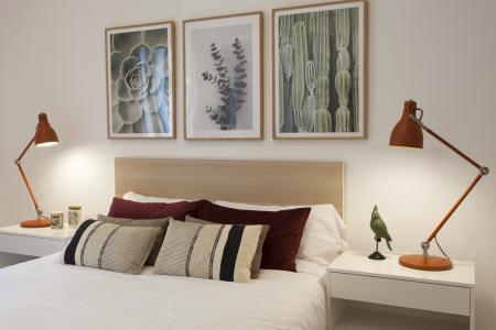 Appartement dans le quartier de Vila de Gràcia