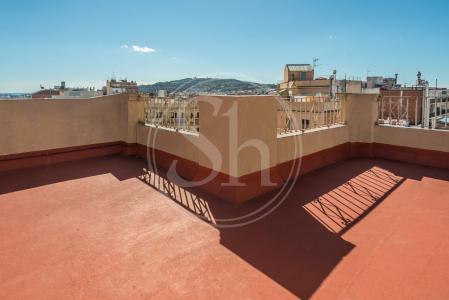 Piso en Alquiler en Barcelona Aribau - Diputació