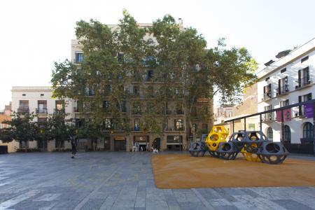 Alquiler apartamento en Plaza del Sol con Travessera de Gracià