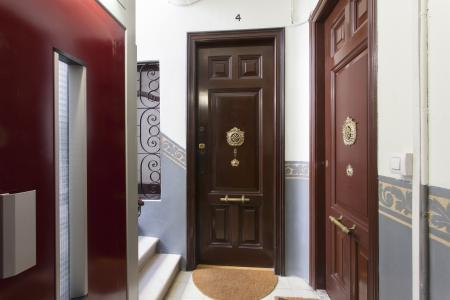 Appartement te huur in Barcelona Plaza Del Sol - Travessera De Gracia
