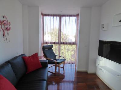 Penthouse for Rent in Madrid Arturo Soria- General Aranaz