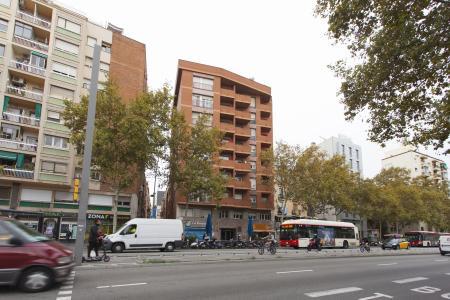 Piso en Alquiler en Barcelona Paral·lel - Sant Bertran