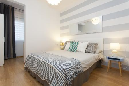 Elegante appartamento in affitto in via Copernic