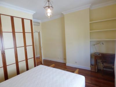 Appartement à louer à Madrid Paseo De La Castellana - Bernanbeu