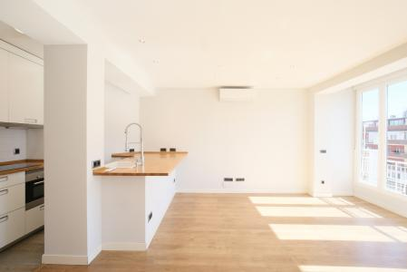 Apartment for Rent in Madrid Avenida Donostiarra - Quintana