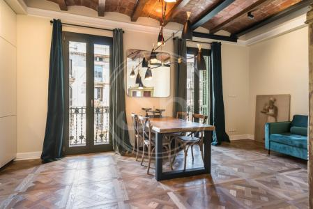 Apartment for sale in Barcelona Aribau - Mallorca