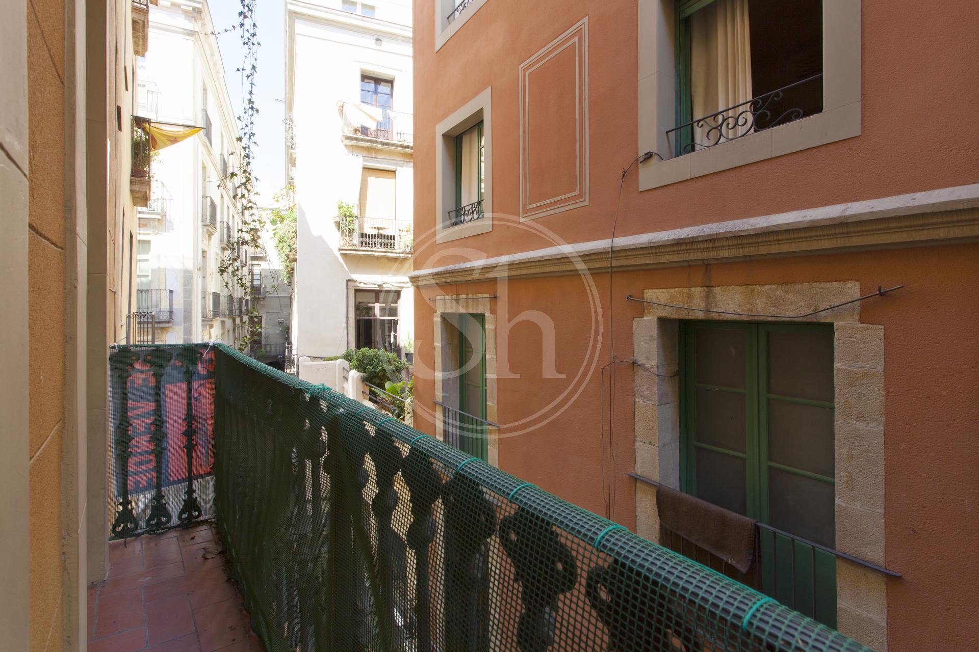 Piso en venta en Barcelona Ptritxol - Portafessirssa