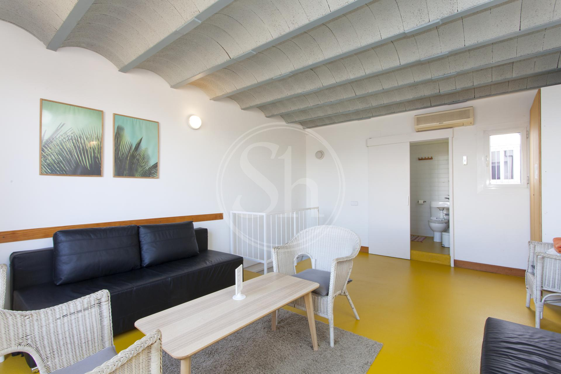 Apartment for sale in Barcelona Salvador - Cera