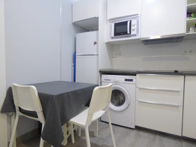 Apartment for Rent in Madrid Chinchilla - Gran Vía