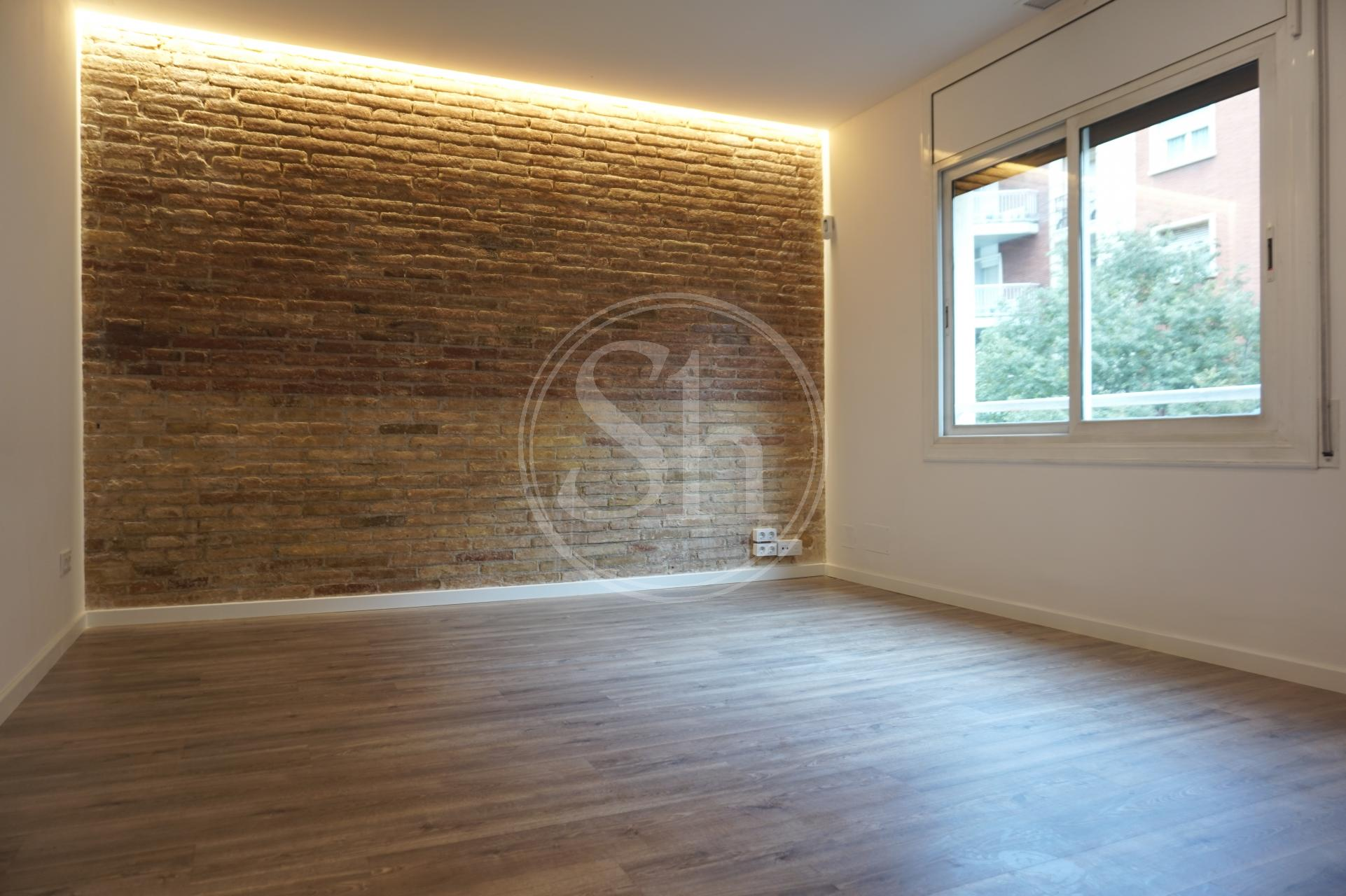 Apartment For Rent In Barcelona Seplveda