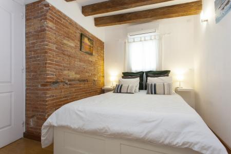 Apartment for Rent in Barcelona Fontrodona - Paral·lel