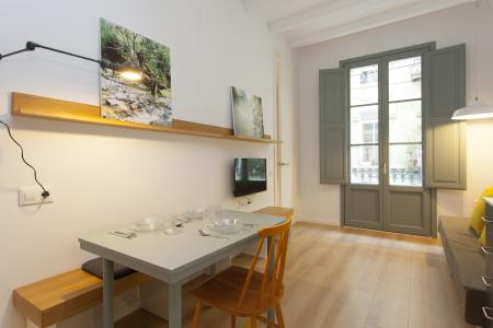 Wohnung zur Miete in Barcelona Roser - Avenida Del Paralel