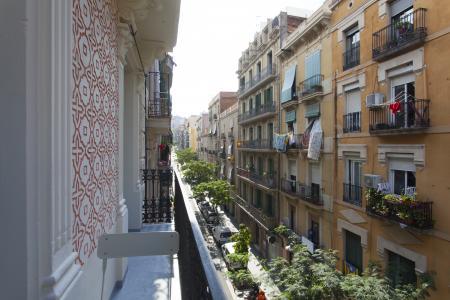 Appartamento arredato in affitto in via Del Roser