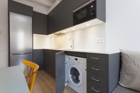 Appartamento arredato in affitto a Roser - Paralel